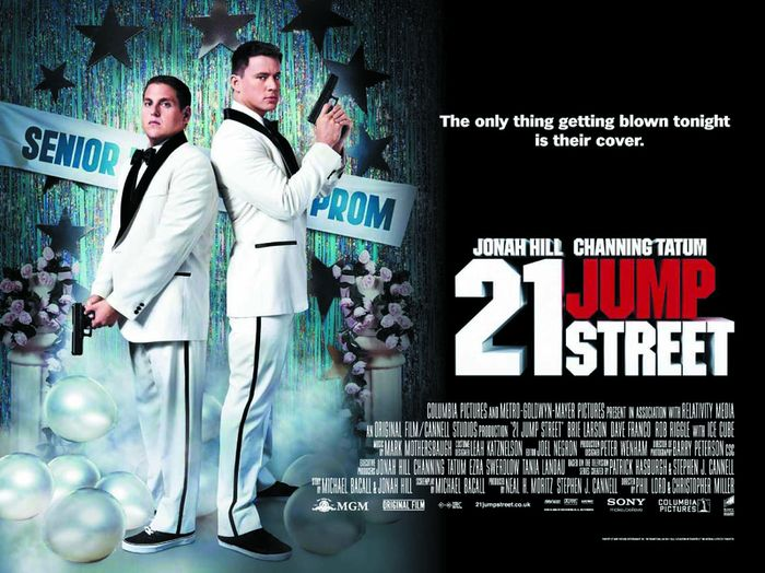 21 jump street movie review ebert