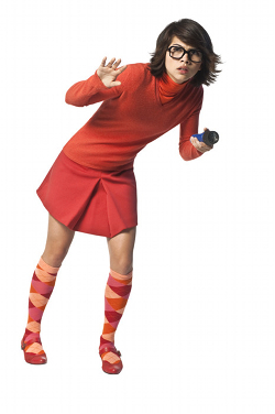 Image Gallery Live-action Velma