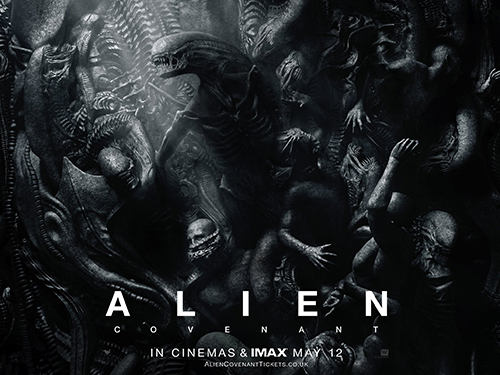 Alien VI: This Time It's Repetative