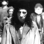 Alice Cooper in Prince of Darkness