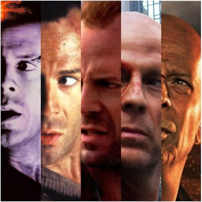 Die Hard Square